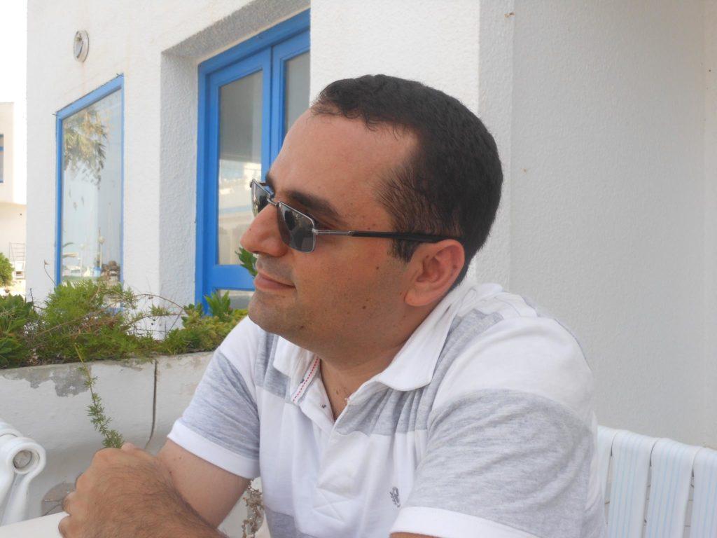 Mohamed Lamine Kerkeni