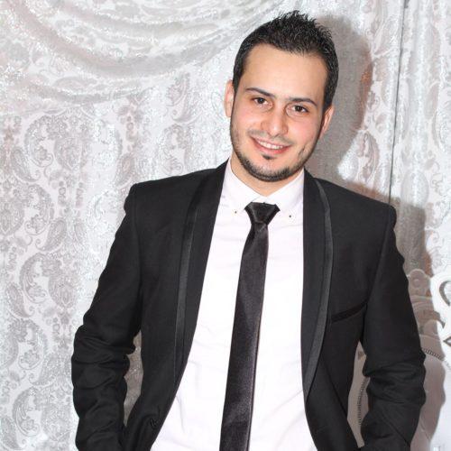 Hamza Marzouk