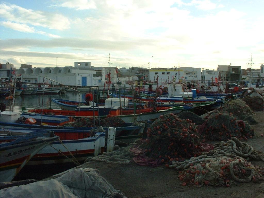 Port de Sayada