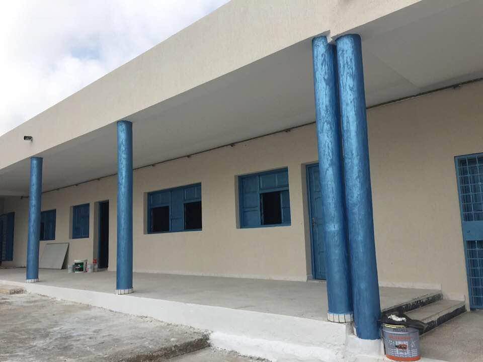 Collège Sayada – Bilan : Un investissement de 130.000 DT